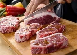 buy meat direct farmer in Victoria